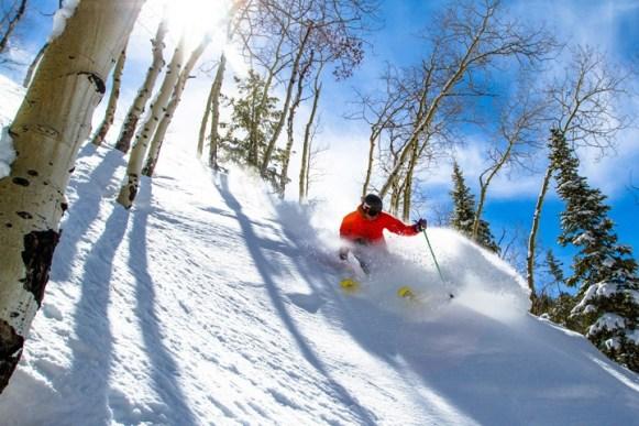 Aspen ski vacations