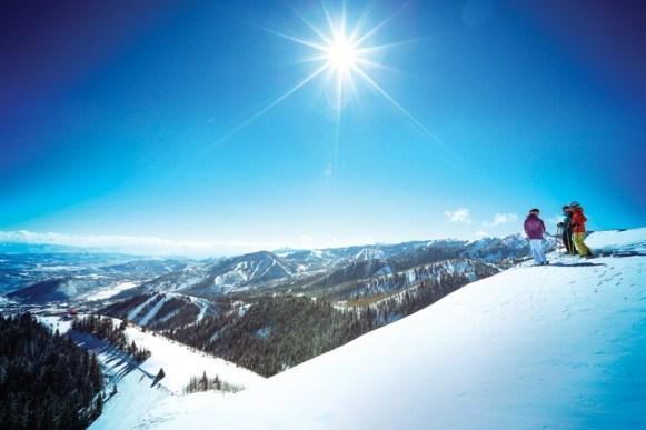 Park City ski vacations