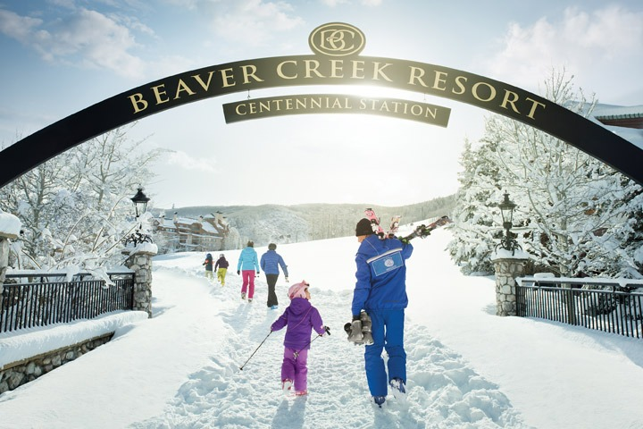 Beaver Creek ski vacations