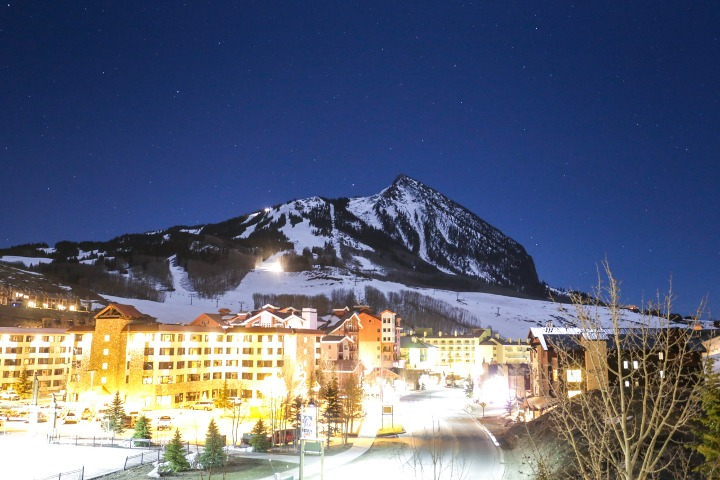 Crested Butte family ski vacation guide