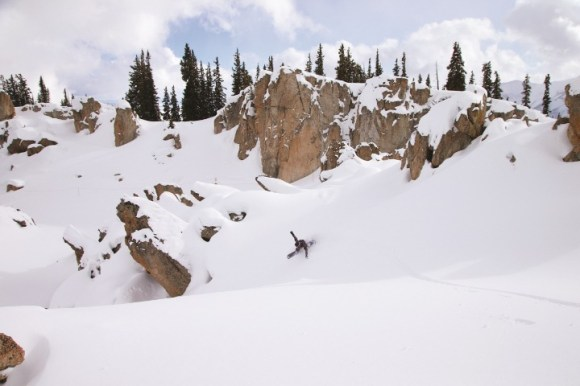Extremes Crested Butte