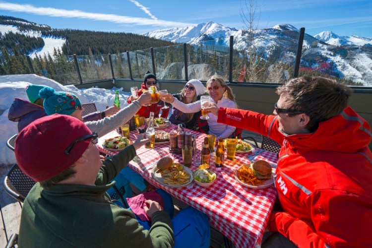 Aspen Snowmass learn to ski, spring skiing, learn to ski in March, learn to ski in spring