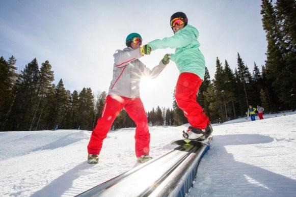 Best Kids Ski Lessons Snowmass Or Buttermilk