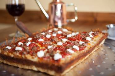 Brown Dog Pizza Telluride