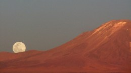 Atacama vacation Chile