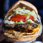 Best burgers in Ski Country