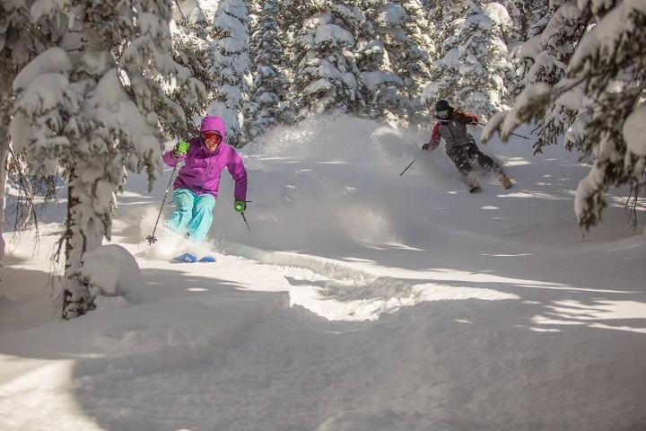 Keystone's Betty Fest women's ski camps, Keystone Betty Fest women's ski and snowboard camps