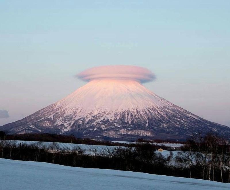 Hokkaido skiing, Hokkaido resorts, Niseko, Mt Yotei