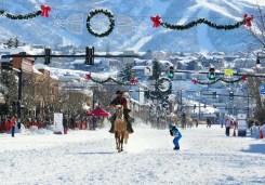 Steamboat Winter Carnival