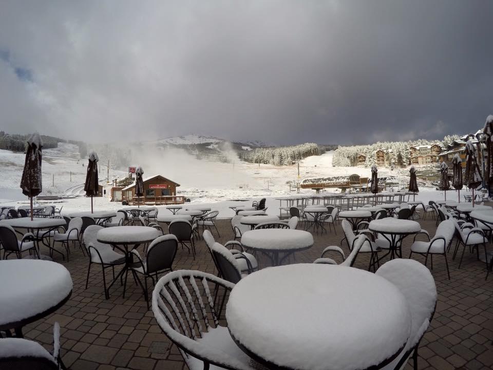 breckenridge opening day, breckenridge opening, breckenridge new snow.