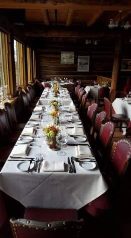 krabloonik dinner, krabloonik restaurant