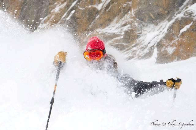 Jackson Hole Utah Ski Resort