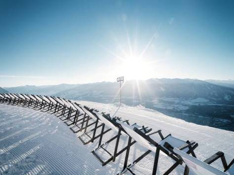 ski europe innsbruck nordkette jewel of the alps