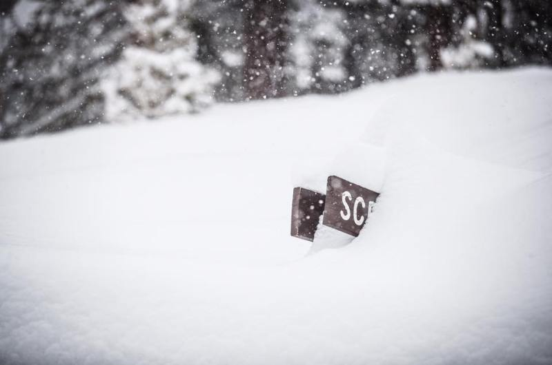 mammoth open until 4th of July