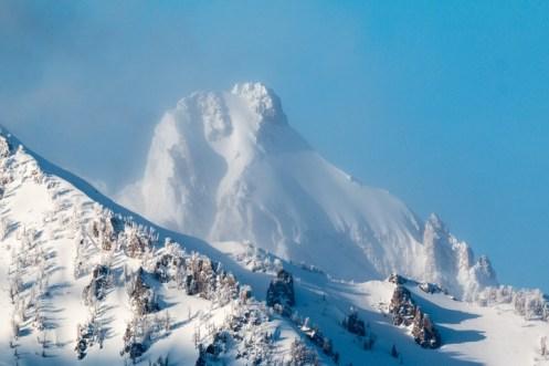 Jackson Hole Mountain Resort open, Teton Village open