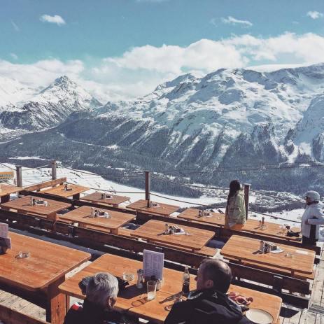 st moritz ski vacations