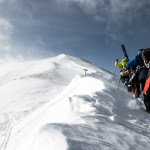 How to ski Highland Bowl with Strafe Outerwear
