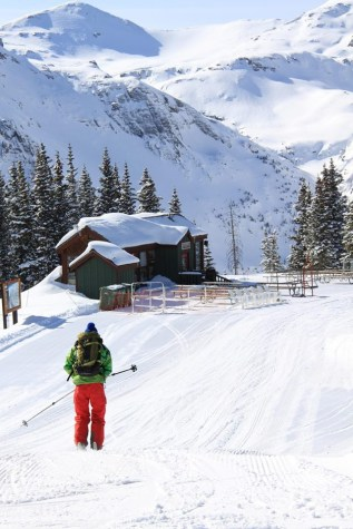 Guiseppes in Telluride