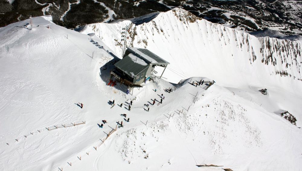 lone mountain big sky, ski lone mountain