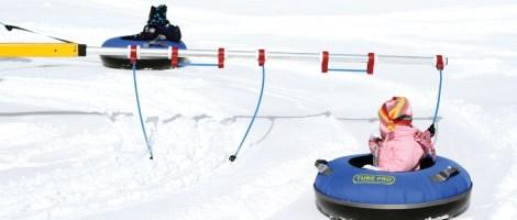 critterland at copper mtn ski resort