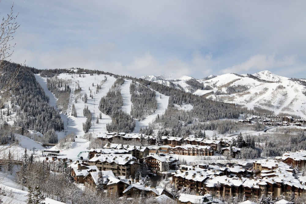 Deer Valley to be acquired by Aspen Skiing Co. owner and KSL