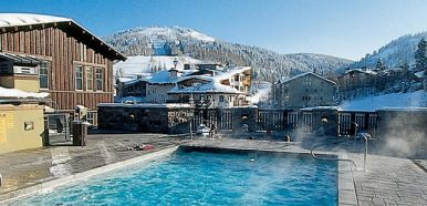 deer valley chateaux