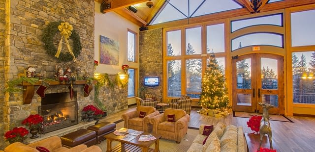 telluride slopeside lodging