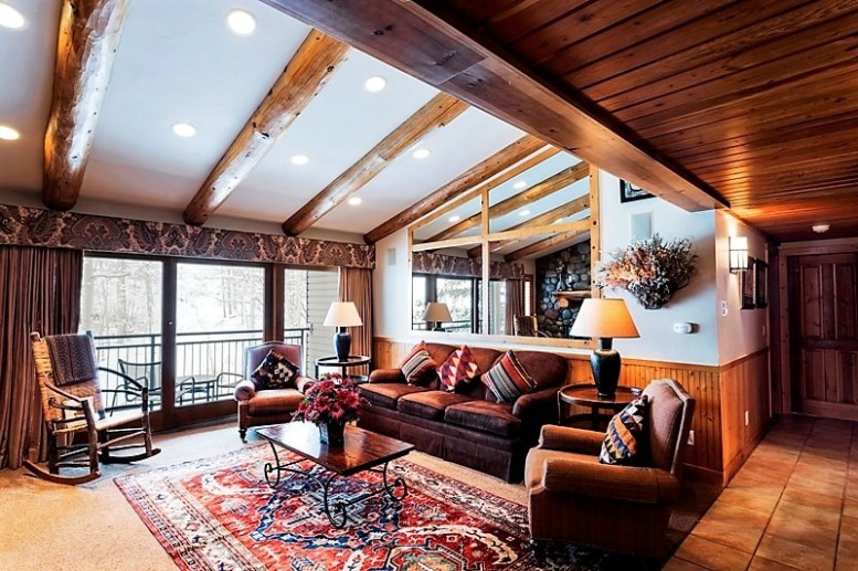 timberline condos snowmass colorado