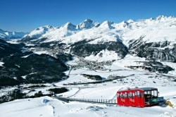 st moritz switzerland, swiss alps skiing in the swiss alps, engadin