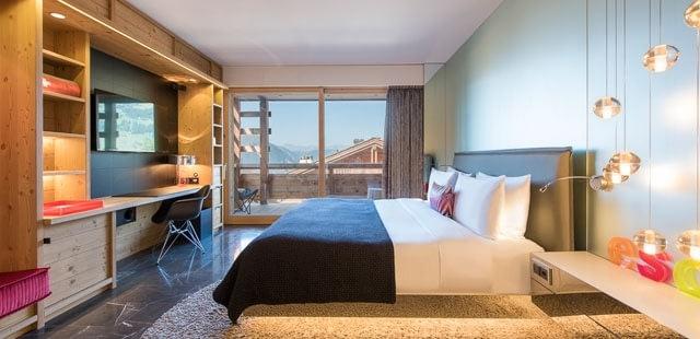 w verbier, verbier lodging, verbier accommodations, verbier hotel