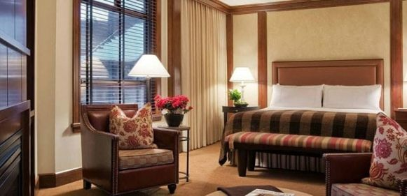 four seasons whistler, pet-friendly lodging in whistler