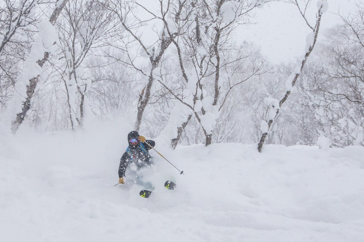 resorts with the deepest bases, resorts with the most snow