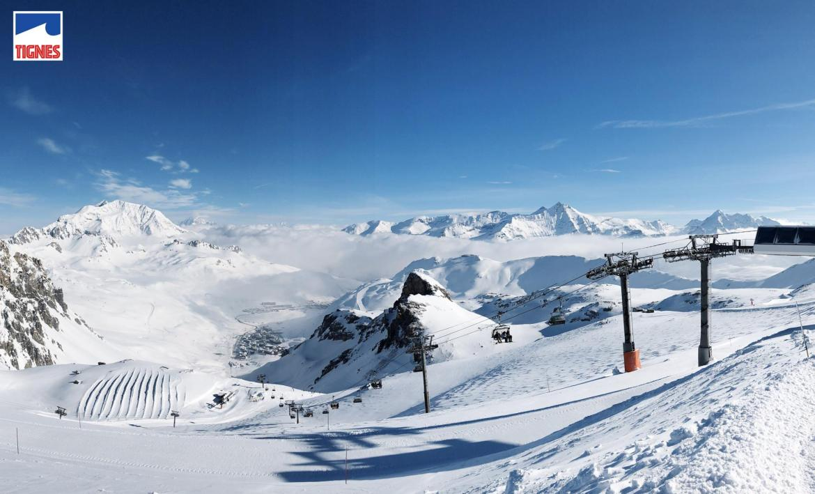 Tignes april skiing, april skiing in the Alps, may skiing in the alps,