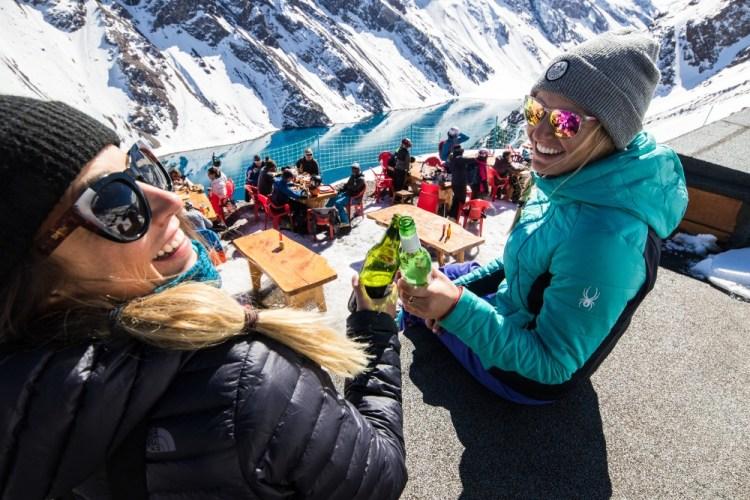 inca lake portillo, ski portillo, best time to visit portillo