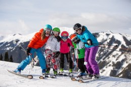 aspen snowmass holiday trip