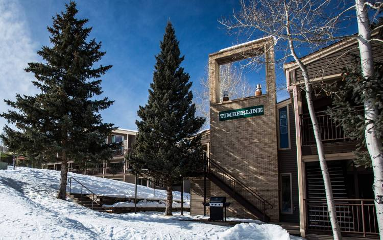 Where to stay in Snowmass