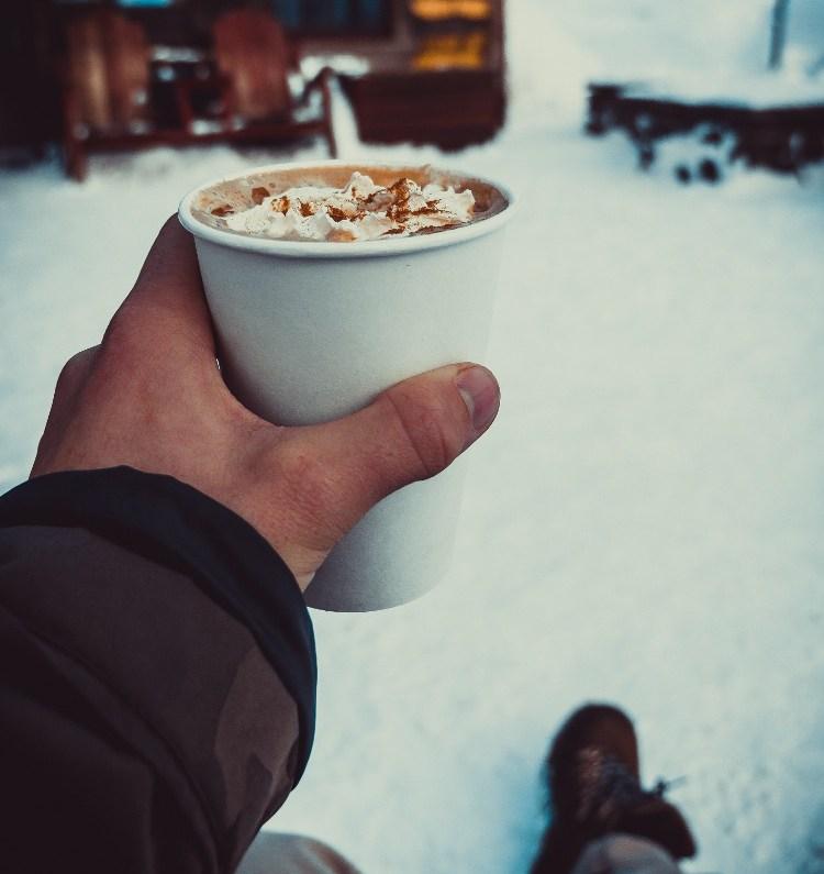 camp 4 coffee