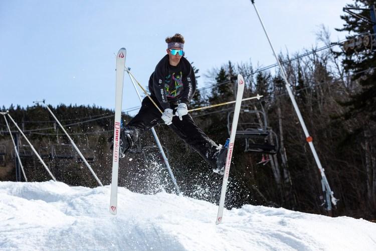 Killington May skiing and closing date.