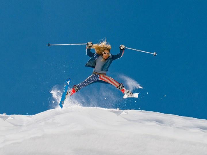 Snowbird may skiing and closing date