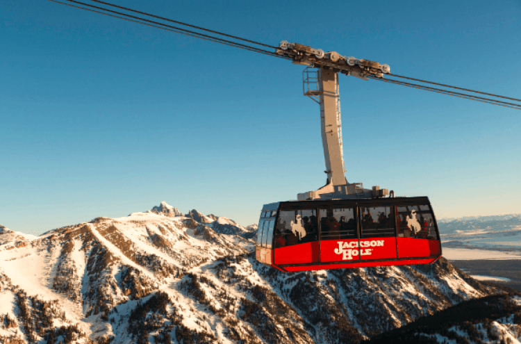 Jackson Hole Wyoming First Timer's Guide