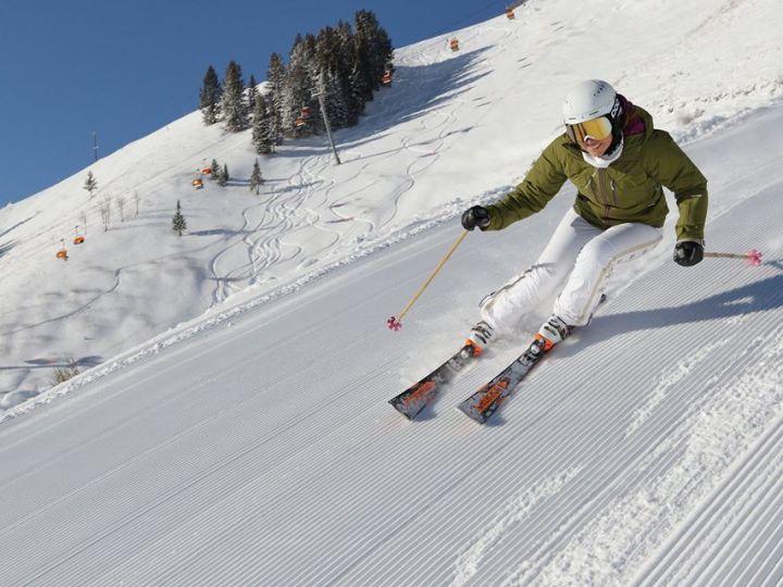 Where to ski in Utah