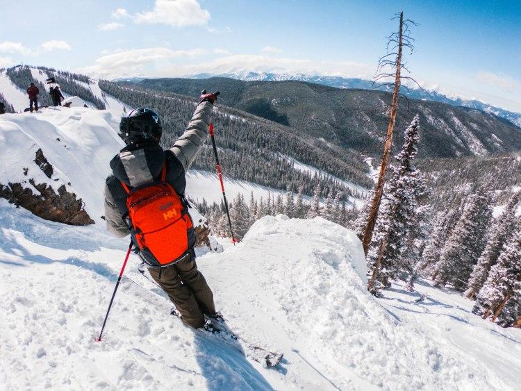 Colorado: Epic Pass Roadtrip - Keystone Resort