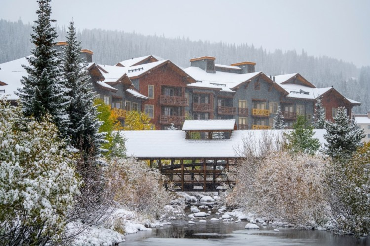 affordable copper mountain lodging