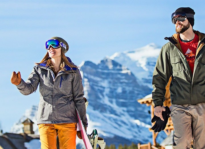 The best ski resorts for early season skiing and riding