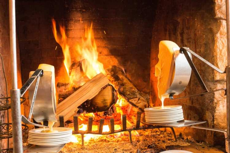 Where to eat in Deer Valley