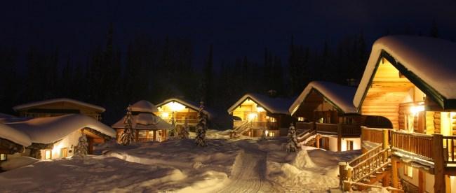 5 Spectacular Luxury Ski Resorts to Visit