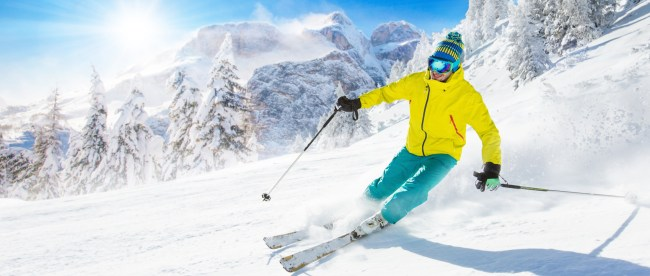 The 5 Best Ski Pants On The Market