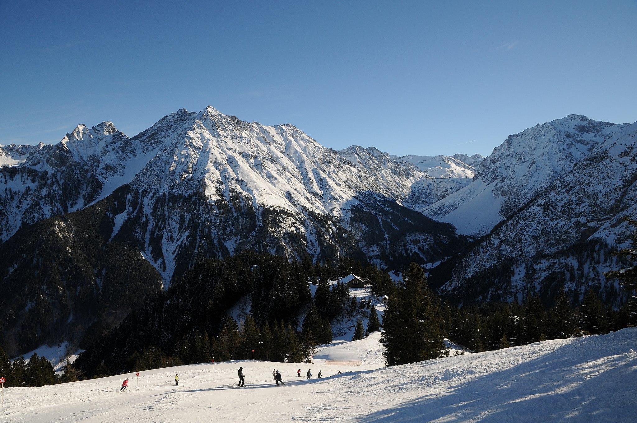 Brandnertal_ski_resort_Andorra