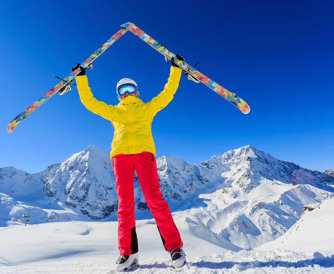Siegi Tours Ski Alpendorf 4 Star Hotel Easter