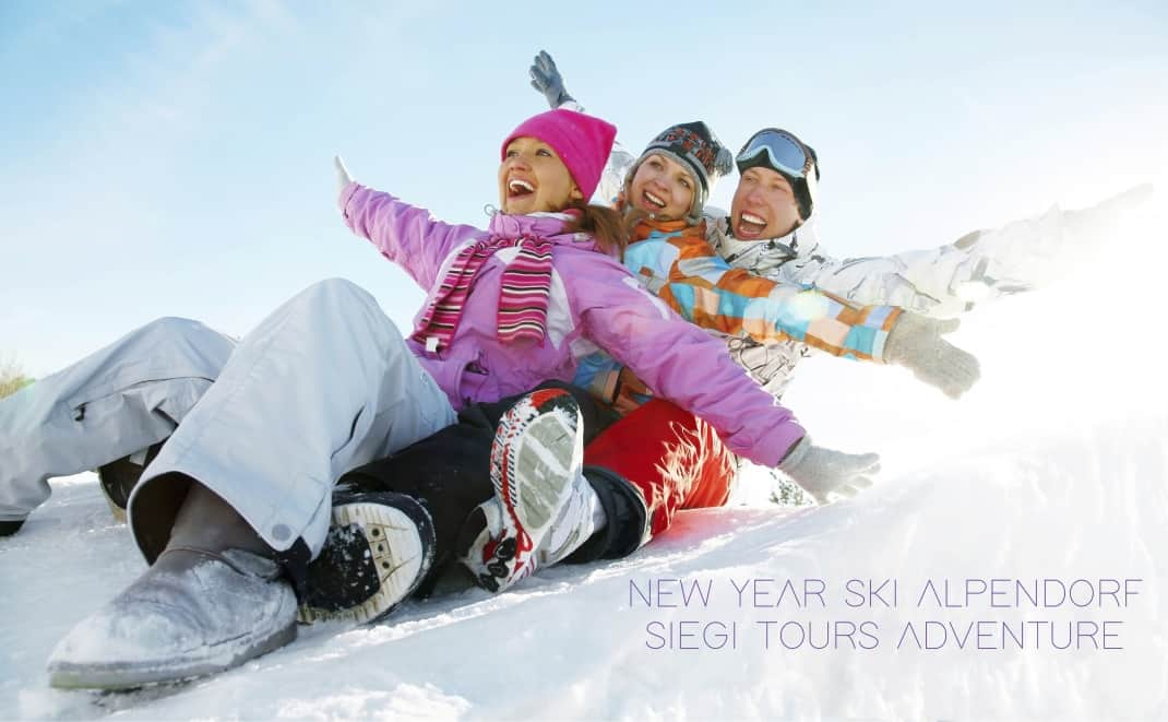 NEW YEAR SKI ALPENDORF